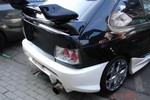 tuning voiture